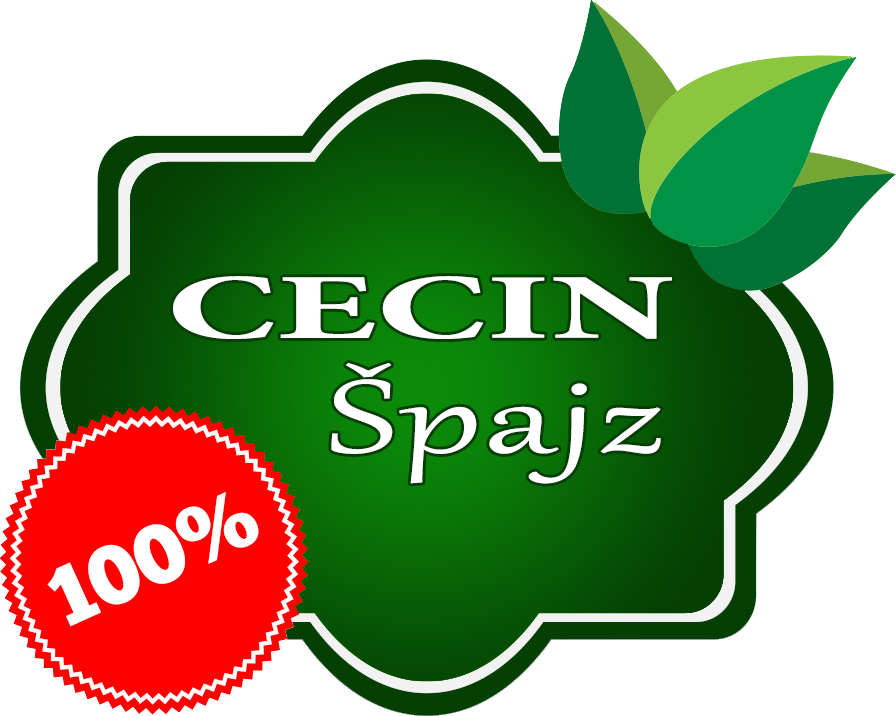 Cecin Spajz Logo 8